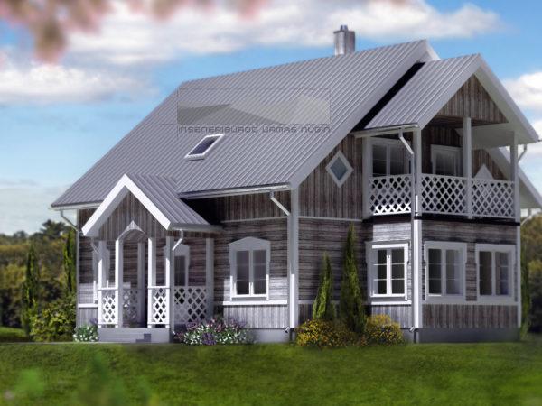 Hoonete-projekteerimine