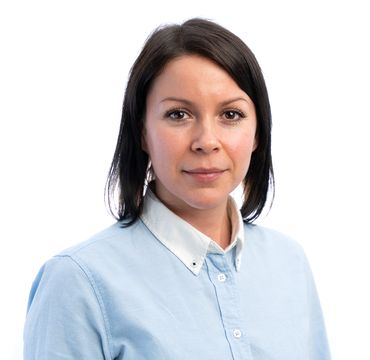 Jevgenia Pravdjukova - hüdrotehnika insener