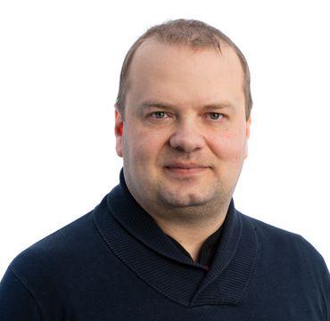 Raul Tihane - hüdrotehnika insener